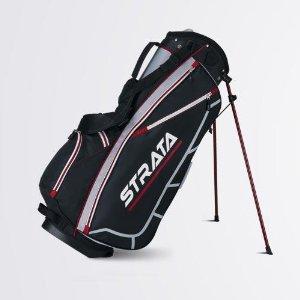 Callaway beginner golf starter clubs bag